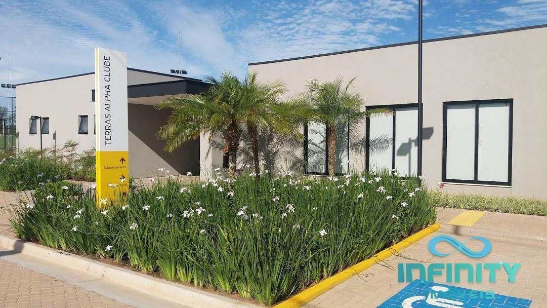 terreno de condomínio, terras alpha, gravataí - r$ 165.000,00, 250m² - codigo: 250 - v250