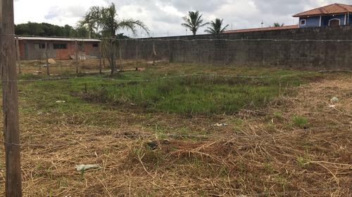terreno de esquina no jardim diplomata, em itanhaém