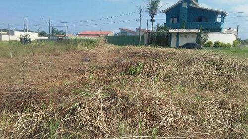 terreno de esquina no jardim regina, em itanhaém,4297
