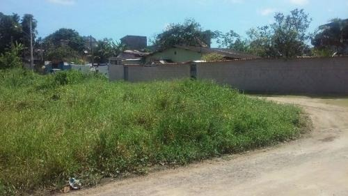 terreno de esquina no jardim umuarama, em itanhaém
