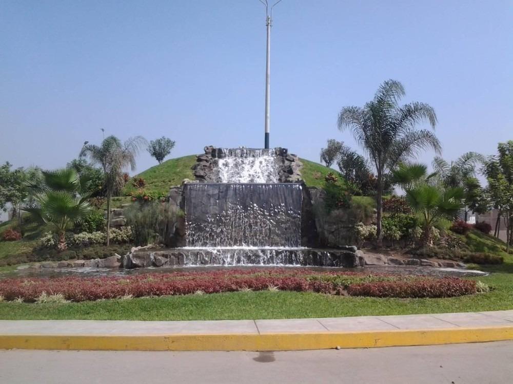 terreno de estreno en carabayllo