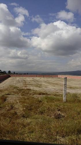terreno de gran extension en renta