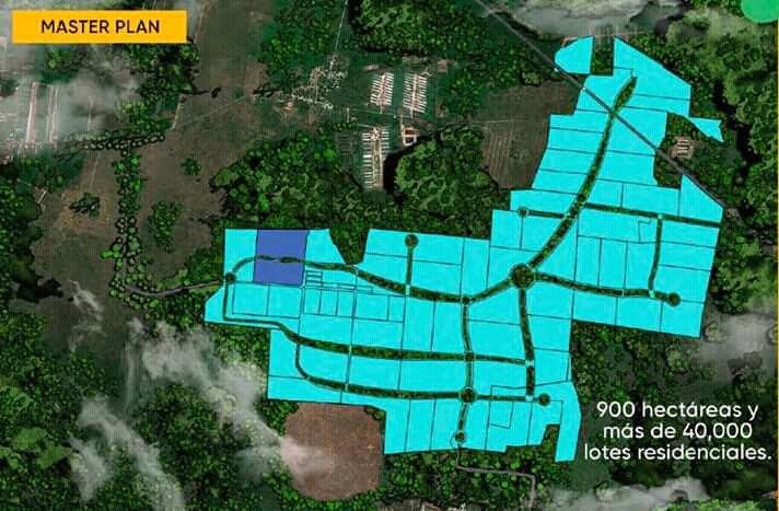 terreno de inversión en zona de gran plusvalia en mérida
