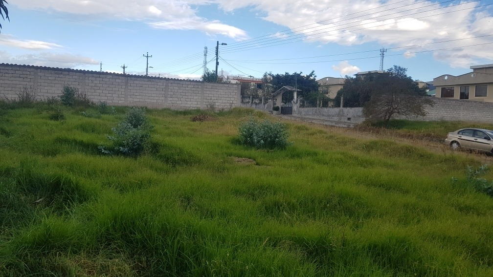 terreno de oportunidad 1397m ubicado en urbanización privada