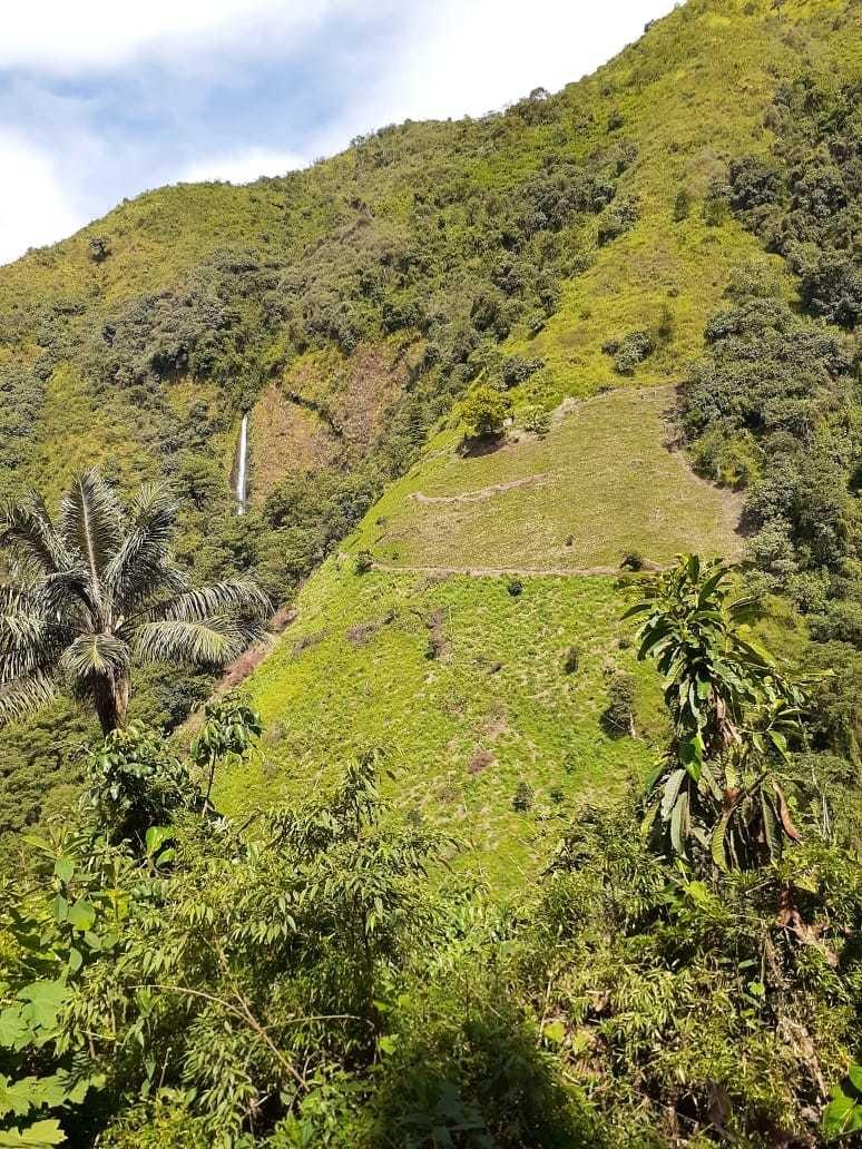 terreno de oportunidad apto para turismo y agricultura