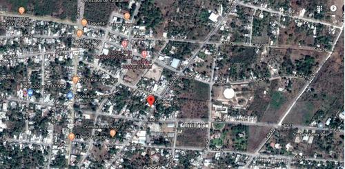 terreno de oportunidad en tizimin yucatan