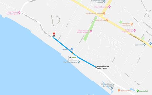 terreno de remate en zona de playa, inf: 5585337335