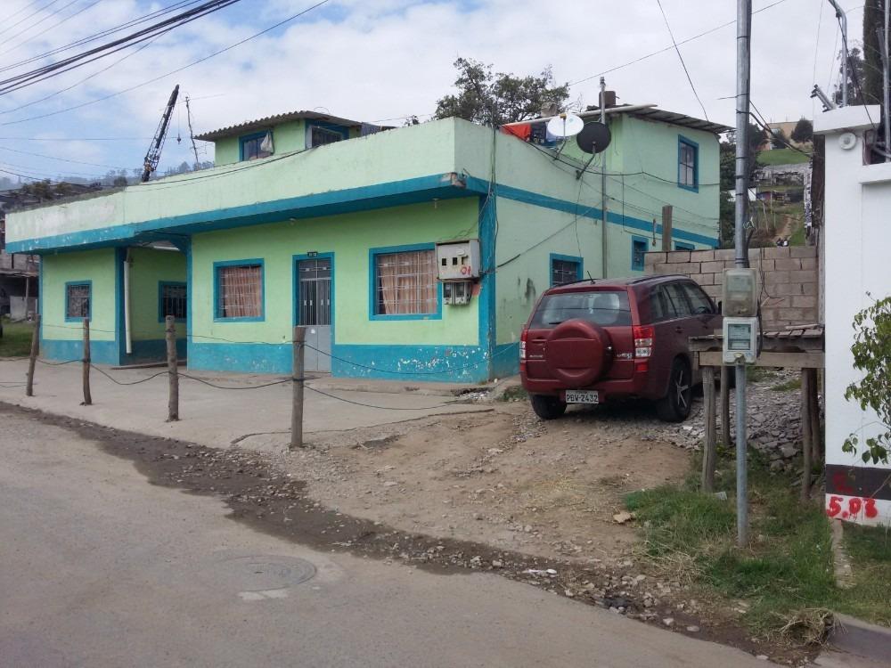terreno de venta en cumbaya