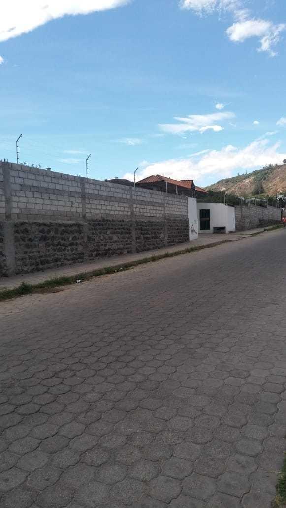 terreno de venta en guallabamba