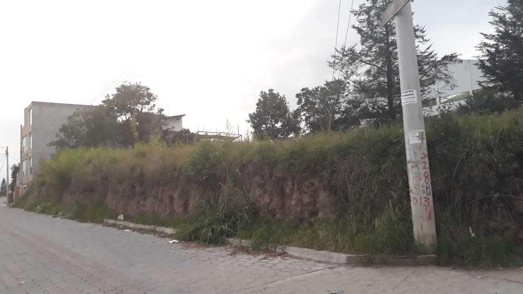 terreno de venta esquinero en nayon