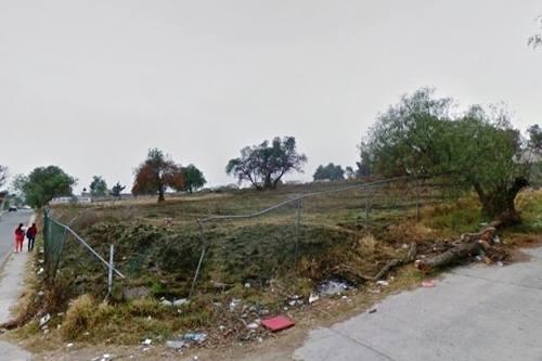 terreno de venta san francisco tepojaco, estado de méxico