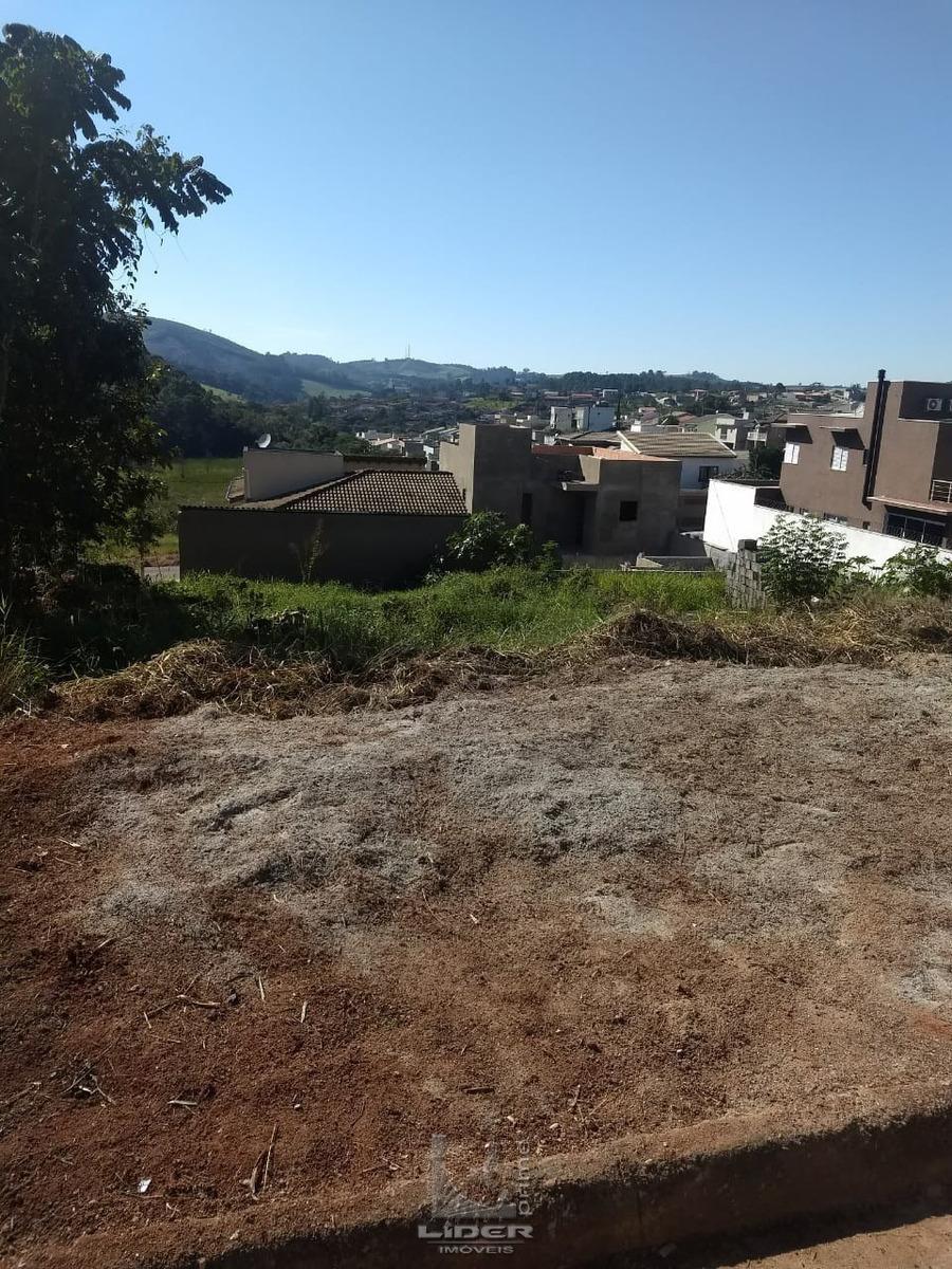 terreno declive residencial dos lagos bragança pta - te0138-1