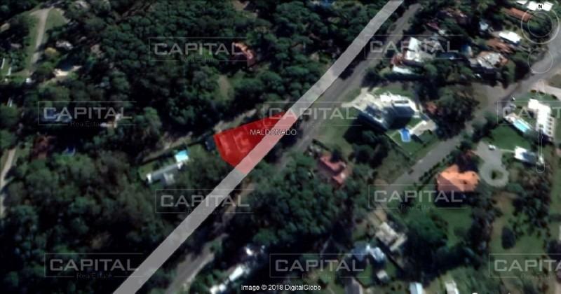 terreno edificable en altura - apto para hotel- ref: 26379