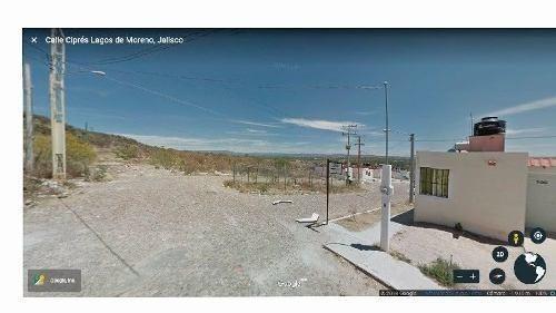 terreno el arenal lagos de moreno