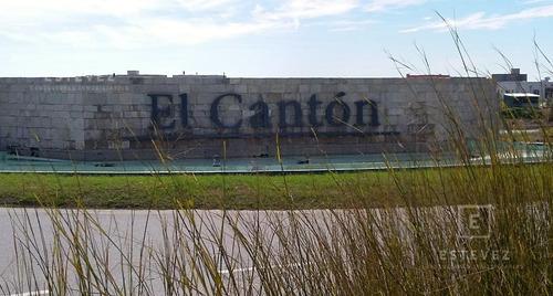 terreno - el canton