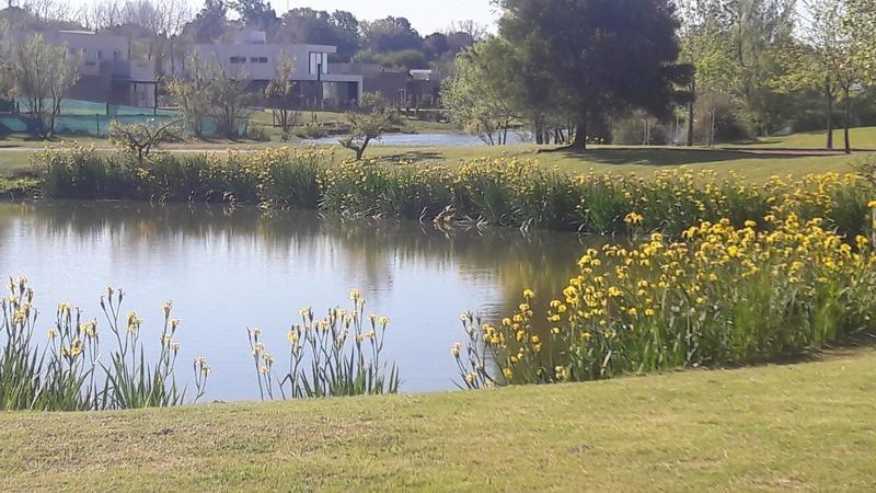 terreno - el canton - golf