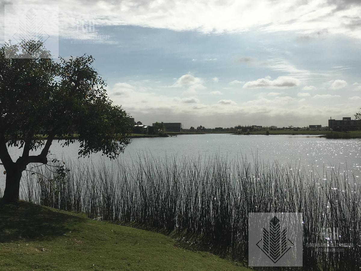 terreno - el canton - islas