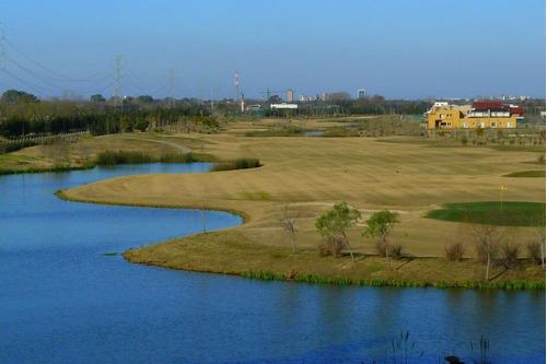 terreno - el golf