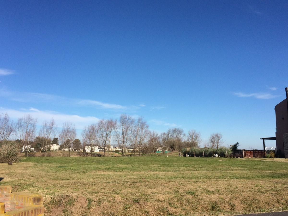 terreno - el nacional club de campo