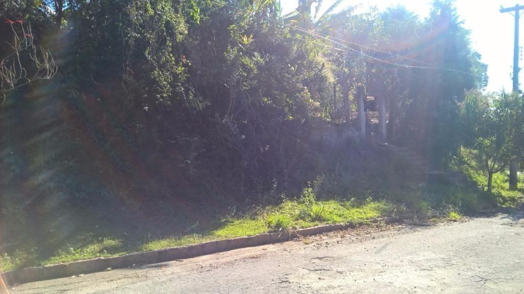 terreno em alpes de caieiras, caieiras/sp de 0m² à venda por r$ 380.000,00 - te503517