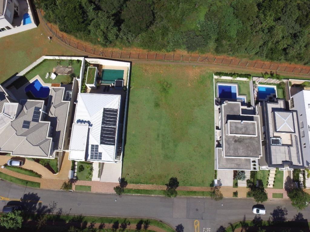 terreno em alphaville, santana de parnaíba/sp de 0m² à venda por r$ 610.000,00 - te247373