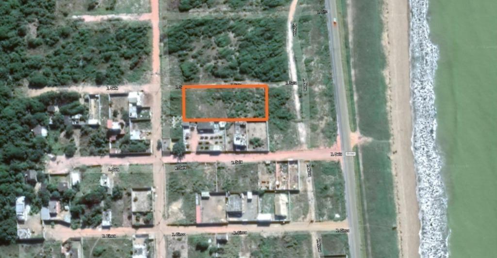 terreno em alto lagoa funda, marataízes/es de 0m² à venda por r$ 30.000,00 - te199108
