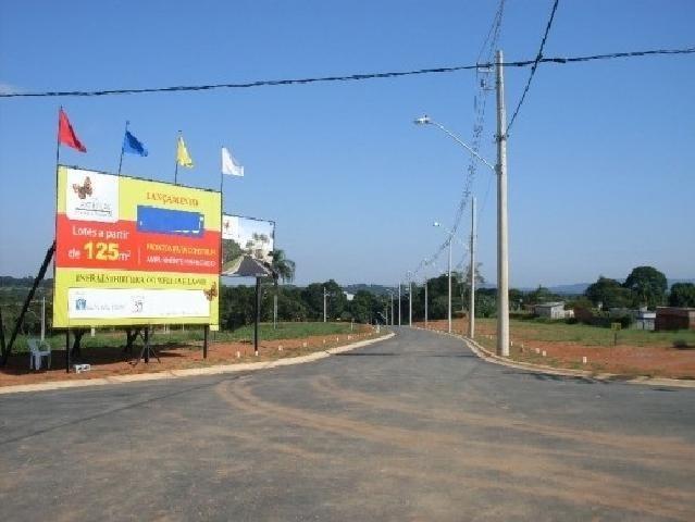 terreno em altos de caucaia (caucaia do alto), cotia/sp de 0m² à venda por r$ 125.000,00 - te306833