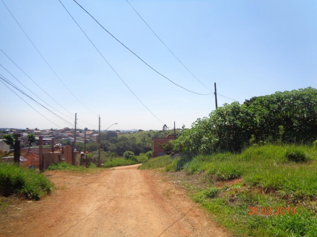 terreno em altos de caucaia (caucaia do alto), cotia/sp de 0m² à venda por r$ 150.000,00 - te306887