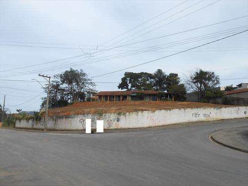 terreno em amparo bairro residencial santa maria amparo - v1498
