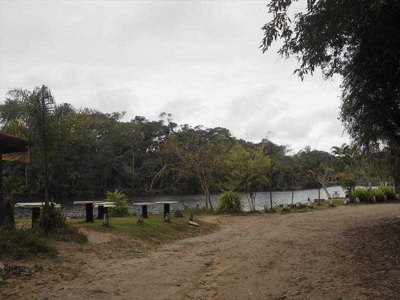 terreno  em area de chacara - itanhaem-sp 300 mts²