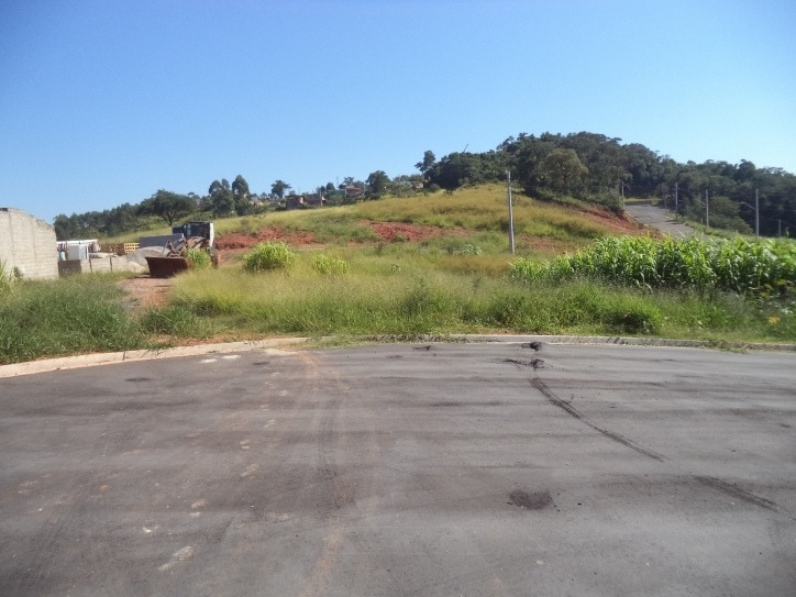terreno em atibaia belvedere, atibaia/sp de 450m² à venda por r$ 100.000,00 - te75714