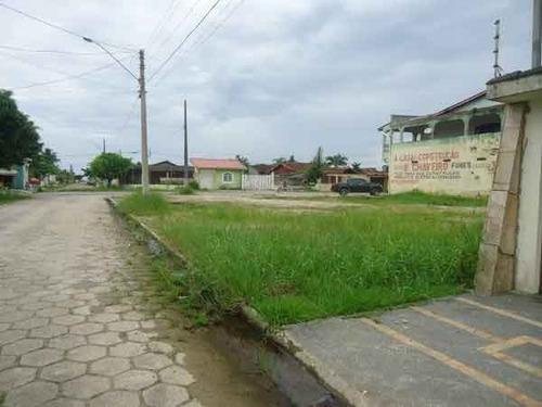 terreno em avenida para ponto comercio - ref. 661 -jd.regina