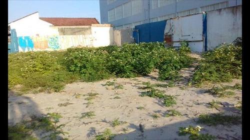 terreno em bairro excelente de itanhaém - sp