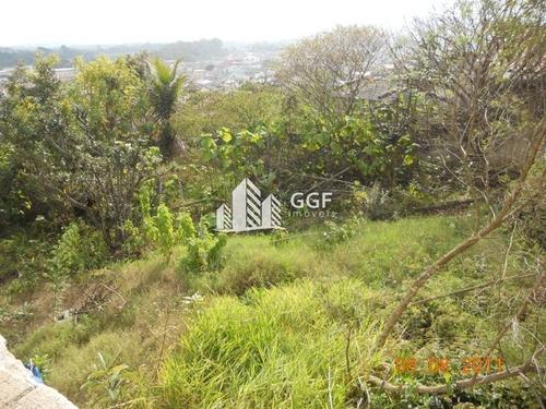 terreno em biritiba mirim com 260 m² no jardim vista alegre - 8