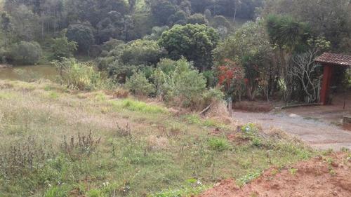 terreno em campo novo, bragança paulista/sp de 1000m² à venda por r$ 60.000,00 - te75681