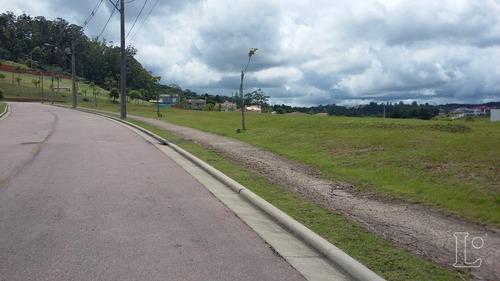 terreno em campo novo - lu272544