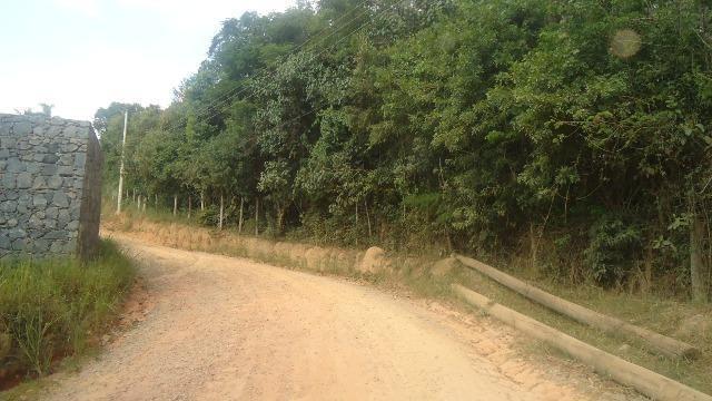 terreno em capuava, embu das artes/sp de 0m² à venda por r$ 750.000,00 - te321949