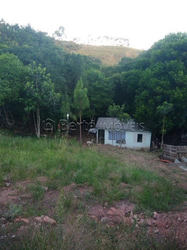 terreno em cascata - bt7752