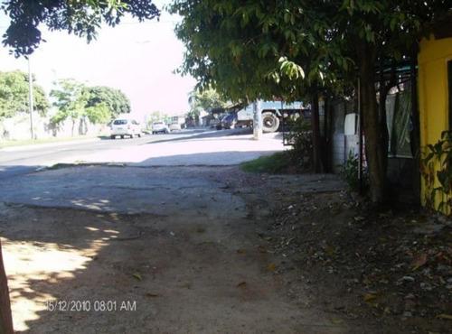 terreno em cavalhada - bt2542