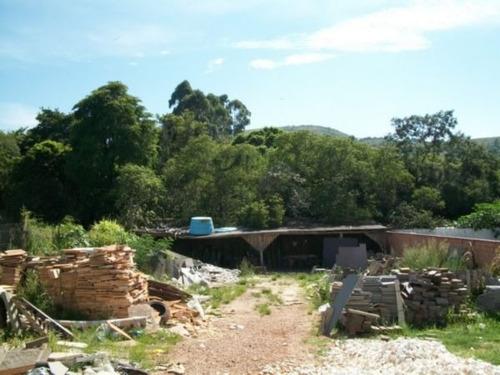 terreno em cavalhada - lp637