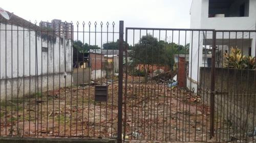 terreno em cavalhada - lu260799