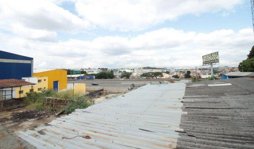 terreno em cidade jardim cumbica, guarulhos/sp de 5000m² para locação r$ 14.700,00/mes - te104951