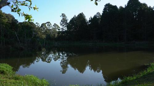 terreno em cond. fechado 1050 mt c/ área churrasco e piscina