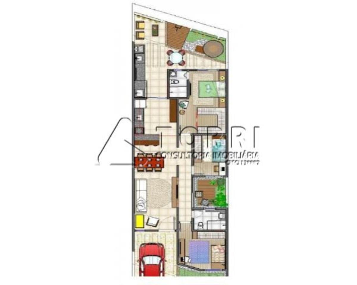 terreno em condomínio - 1591 - 33115637