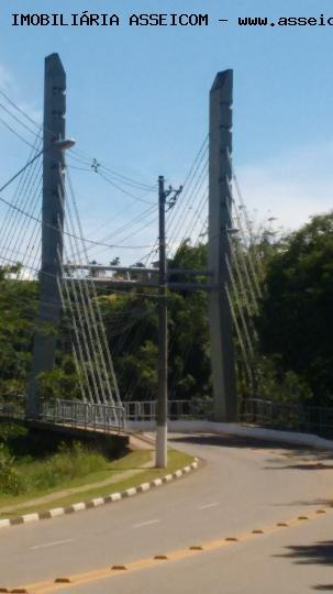 terreno em condomínio a venda em atibaia, guaxinduva - 278