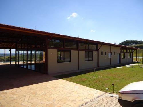 terreno em condomínio a venda em bragança paulista, condomín