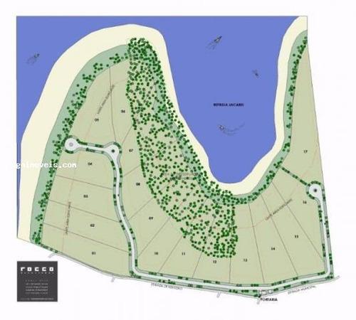 terreno em condomínio a venda em piracaia, panorama - tr-045