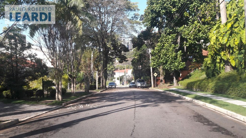 terreno em condomínio alphaville - barueri - ref: 507417