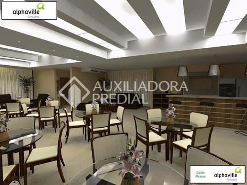 terreno em condominio - alphaville - ref: 241802 - v-241802