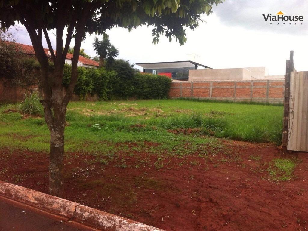 terreno em condomínio ana carolina , na cidade de cravinhos sp - te00756 - 4286400